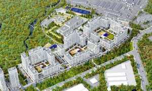 Реновация Солнцево последние новости района ЗАО в 2020 году