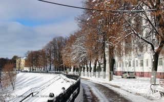 Реновация в Ярославле – программа реновации жилья