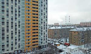 Жителей пятиэтажек переселят в новостройки высотой до 100 метров