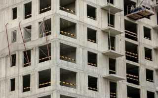Правительство Москвы заявило о законности строительства в Кунцево