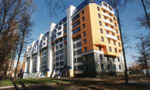 Реновация Сокольники последние новости района ВАО в 2020 году