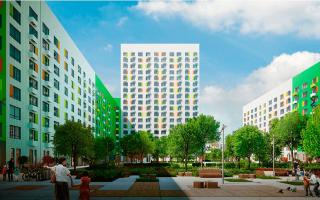 Реновация Мосрентген последние новости района ТиНАО в 2020 году