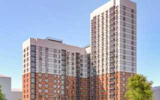 В Бабушкинском районе переселяют 4-ю пятиэтажку по реновации