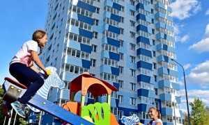 Реновация Покровское-Стрешнево последние новости района СЗАО