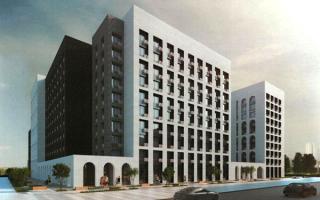 Определена новая стартовая площадка в Басманном районе ЦАО