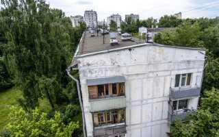 Реновация Профсоюзная улица – новости, стартовые площадки, дома под снос