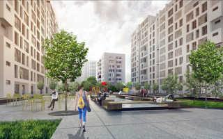 Фонд реновации Москвы жилой застройки: состав и цели фонда