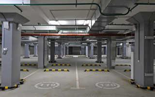 Подземные парковки по реновации предусмотрят в новых домах