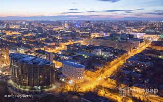 Реновация в Ростове-на-Дону – реновация жилого фонда, когда будет?