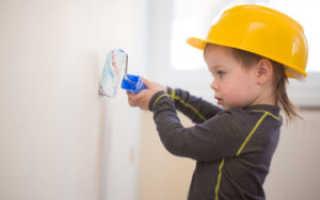 Как выписать из квартиры несовершеннолетнего ребенка не собственника?