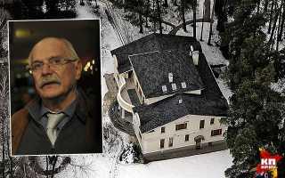 Самый дорогой дом на Рублевке сдали в аренду за 4,2 млн руб в мес